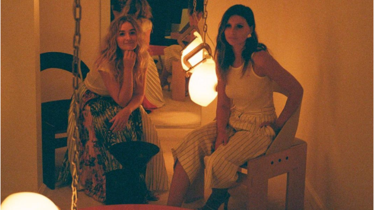 The SPICY Breakup Song Aly & AJ Are Bringing Back