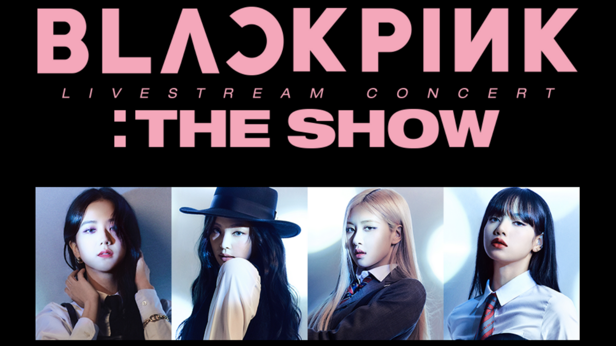3 Shows To Watch While We Await BLACKPINK's THE SHOW