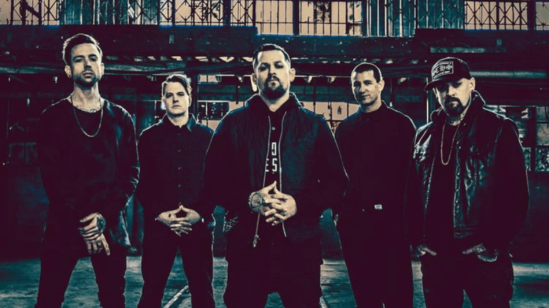 THIS IS NOT A DRILL! Good Charlotte Has Returned With A New Single!