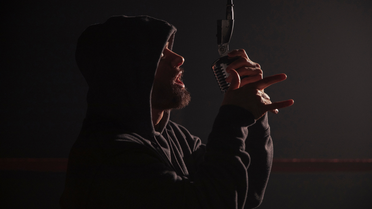 Eminem's Hit 'Higher' Takes A Hit In New UFC Music Video