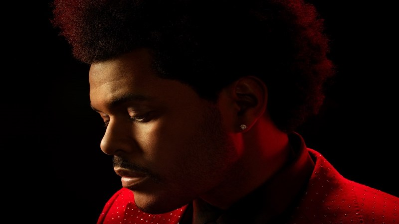 The Weeknd Drops The Highlights for Superbowl