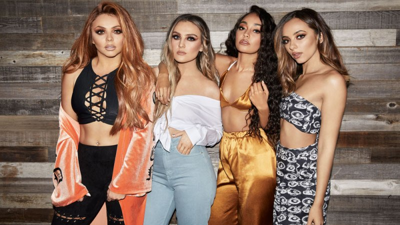 QUIZ: Which Iconic Little Mix Music Video Should YOU Be In?