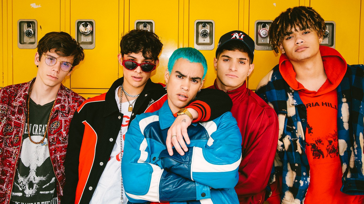 It's Safe To Say, We're PRETTYMUCH Obsessed With The Smackables EP