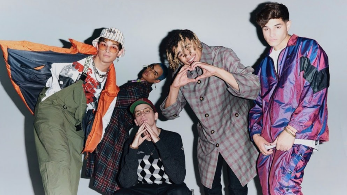 The Stars Have Aligned To Bring Us New Music From PRETTYMUCH!