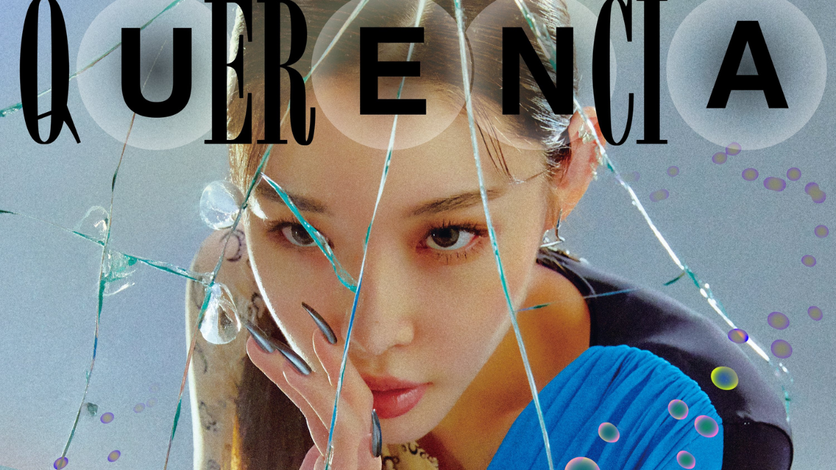 Here Is All You Need To Know About Chungha's Upcoming Album  Querencia