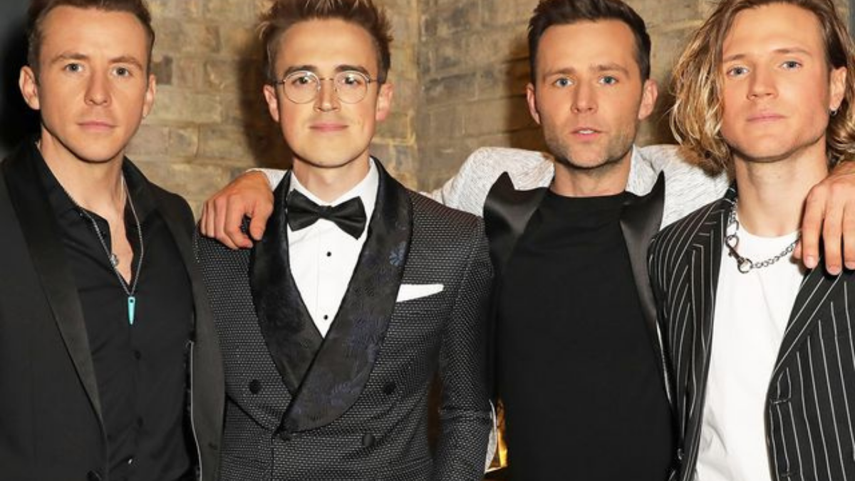 McFly Says 'You're Not Special' But We Are Feeling So!