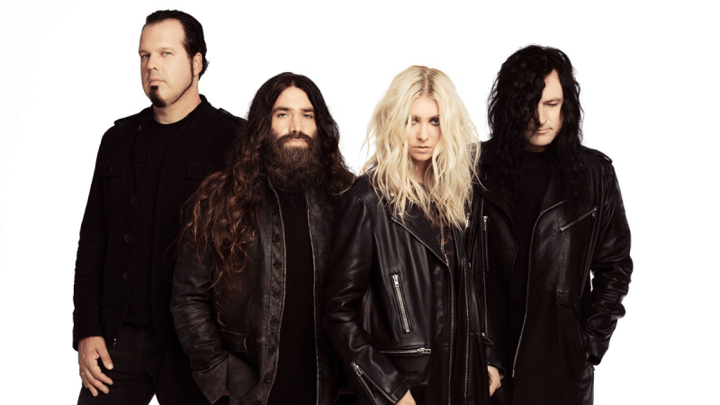 And So It Went, The Pretty Reckless Delivered Another Absolute Banger