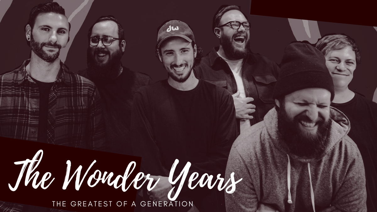 The Wonder Years: The Greatest Of A Generation