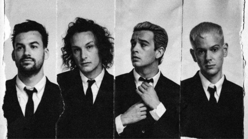 5 Reasons Why … You Should Stan The 1975