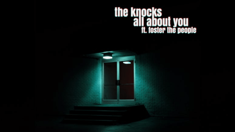 the knocks ft foster the people