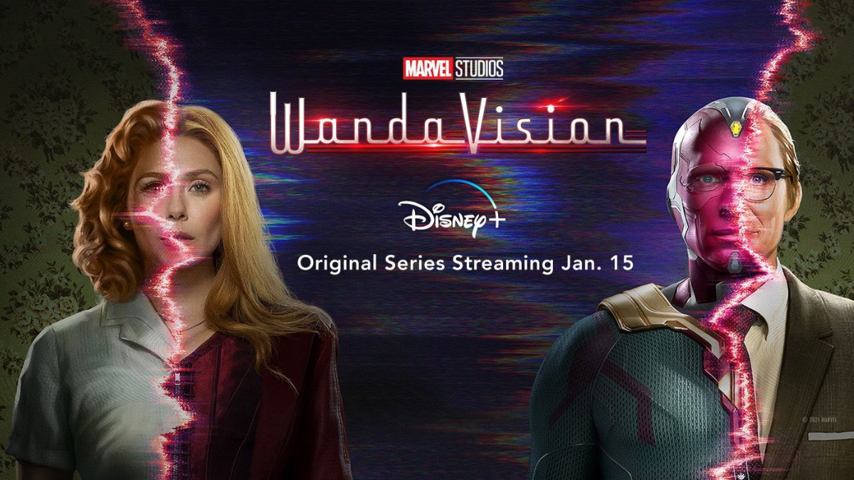 The Big Comeback From Marvel – WandaVision