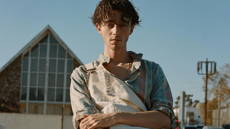 10 Greyson Chance Songs That Can Turn Anyone Into A Fan