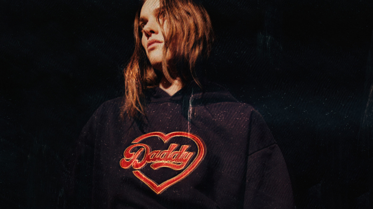 Charlotte Cardin Releases 'Daddy' And It's A Whole Vibe