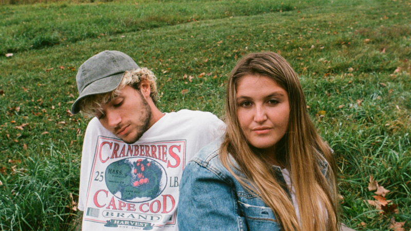 Jeremy Zucker And Chelsea Cutler Tell Us How To Fall In Love