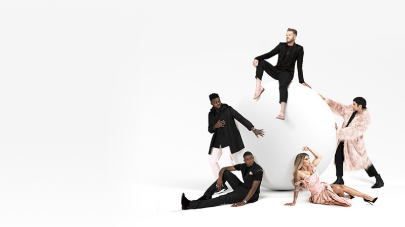 Pentatonix Makes Us Feel Like The Lucky Ones With Their Newest Track