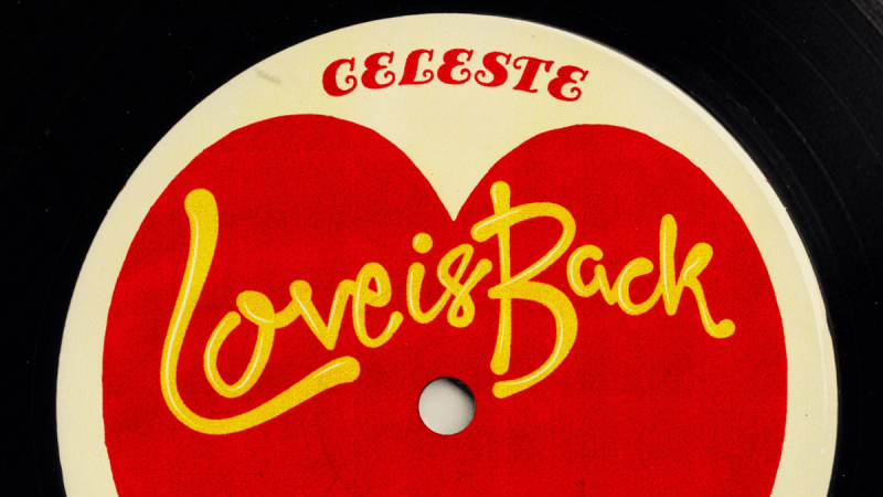 'Love Is Back' In The Form Of This New Celeste Song