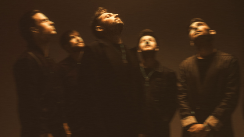 You Me At Six Has A New Album Coming, Talk About A SUCKAPUNCH