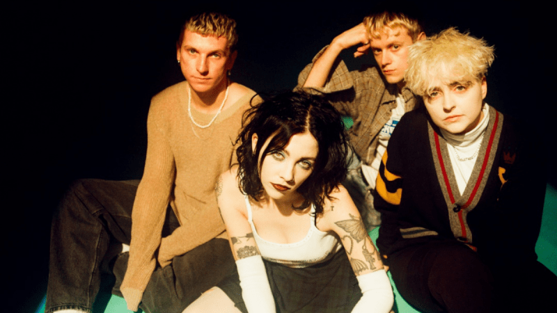 Pale Waves Are Giving A Big Middle Finger To Misogynists In 'You Don't Own Me'