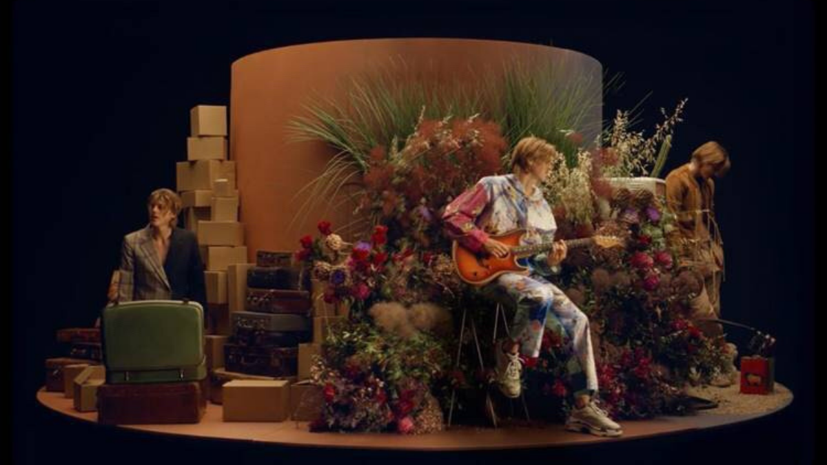 Ruel Is Here To Indulge Your Senses In One Of The Greatest Music Experiences Of All Time