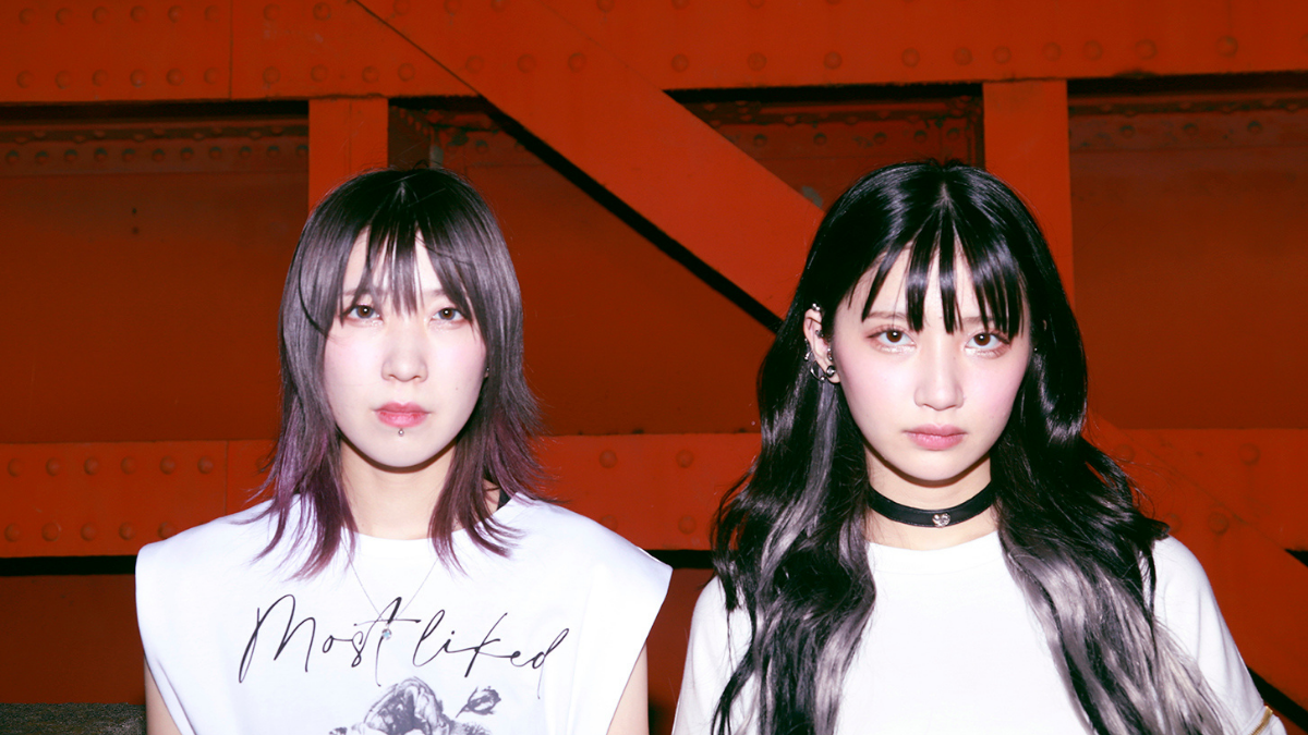 Japanese Rock Band BRATS Dazzle With Two Live Albums