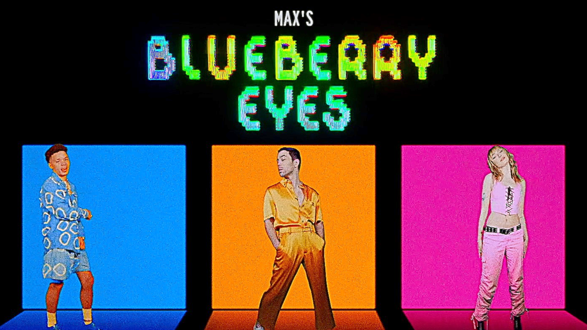 MAX, SUGA, Lil Mosey, and Olivia O'Brien Assemble for the Ultimate 'Blueberry Eyes' Remix