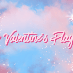 kpop valentine's playlist