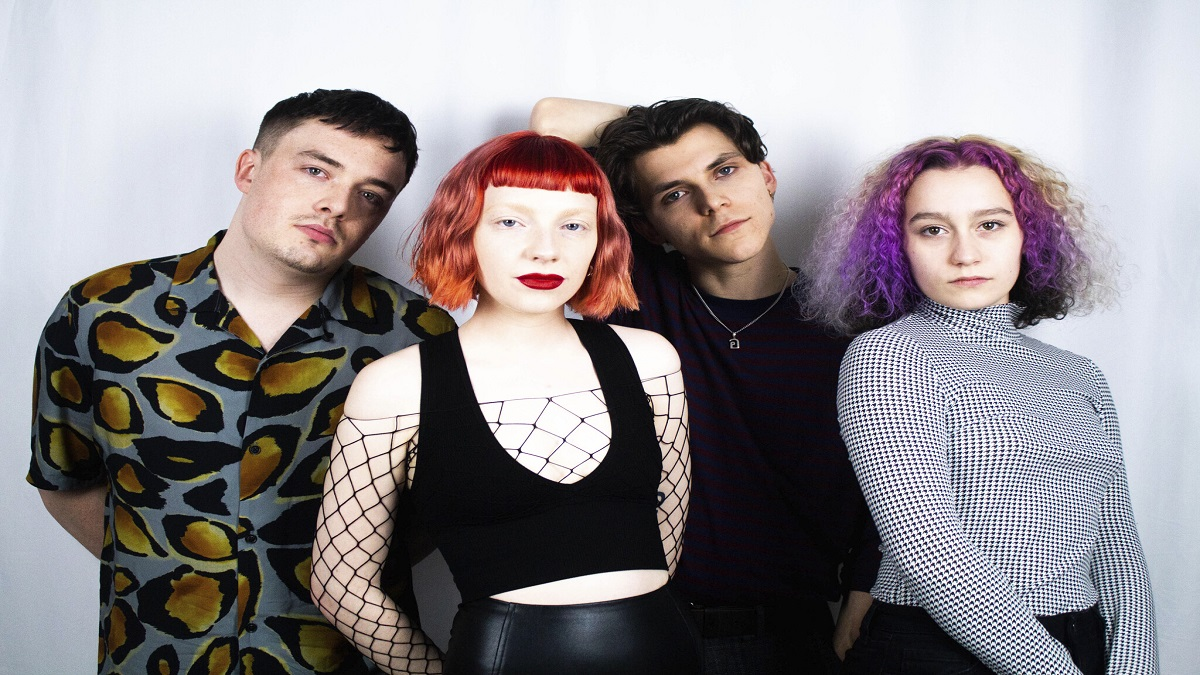 'Right Now' by Sophie And The Giants Is All You Need In Lockdown