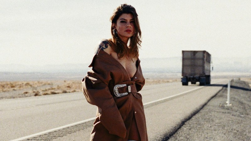 Donna Missal's 'Let You Let Me Down' Live Is A Whole Rock Vibe