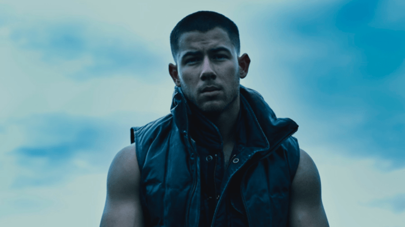 'Spaceman' Nick Jonas Has Exciting News!