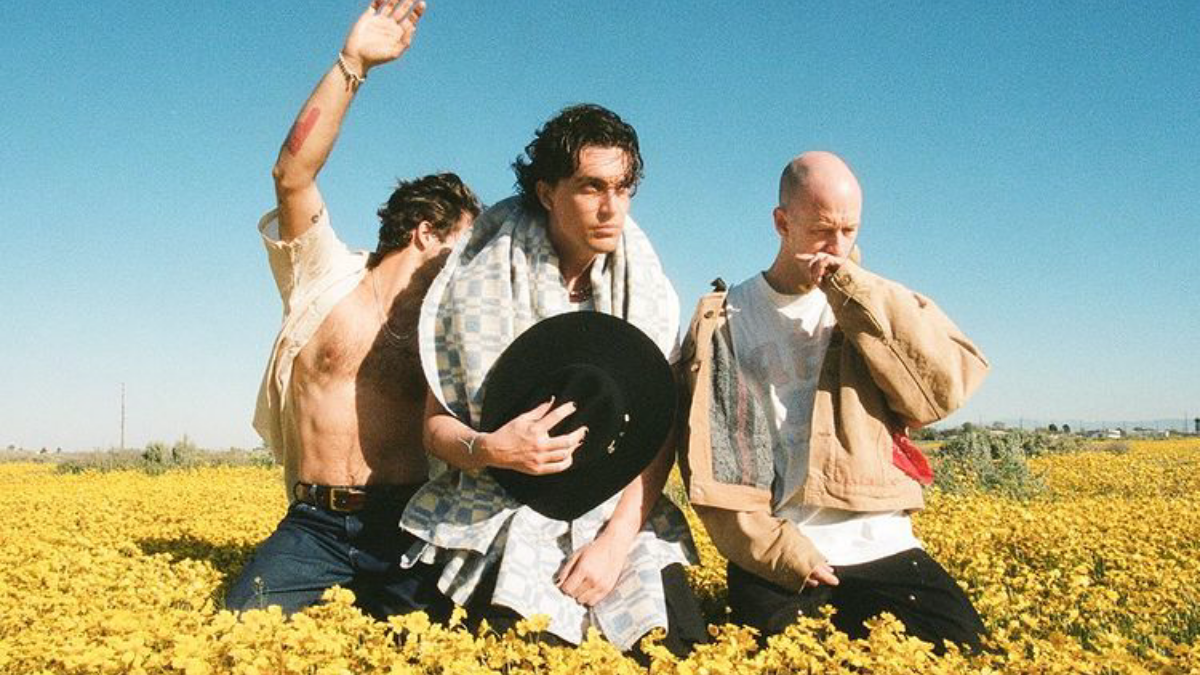 LANY Strip It Down With Mama's Boy Deluxe