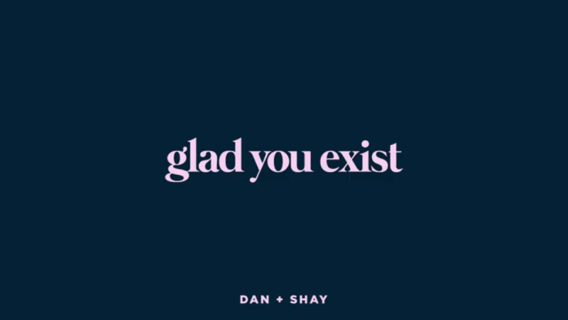 Dan + Shay Are 'Glad You Exist' And So Are We