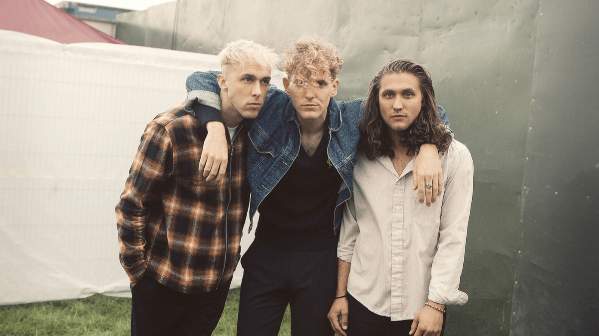 The 'Sagittarius Superstar' Music Video Is A Dose Of Pure Serotonin, Courtesy Of COIN