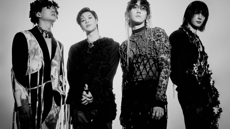 SHINee, The Princes Of K-Pop, Make Their Grand Return With 'Don't Call Me'