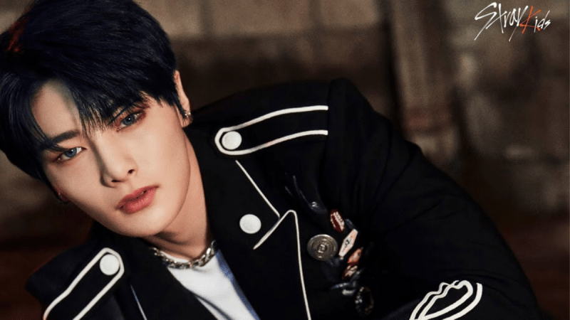 Here's Why Stray Kids' I.N Is The Maknae On Top