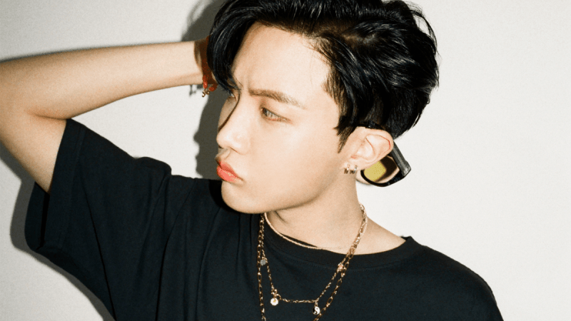 5 Reasons To Love BTS' j-hope (If You Don't Already)