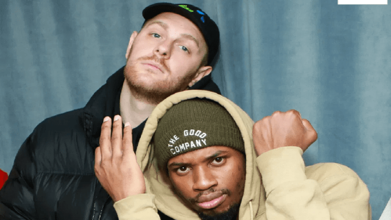 Denzel Curry and KennyBeats Back at it with 1.5