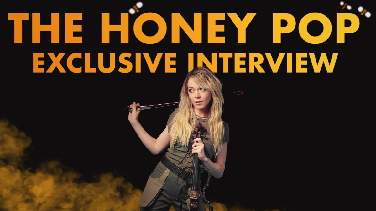 Exclusive Interview: Finding Lindsey Stirling, With 'Lose You Now'