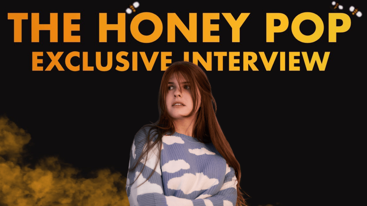 Exclusive Interview: Catie Turner on New Music, American Idol & Tie-Dye