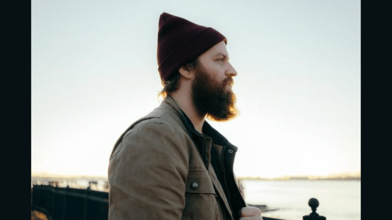 Dan Campbell's Storytelling Through Song Writing: 'When I Face Into The Wind'