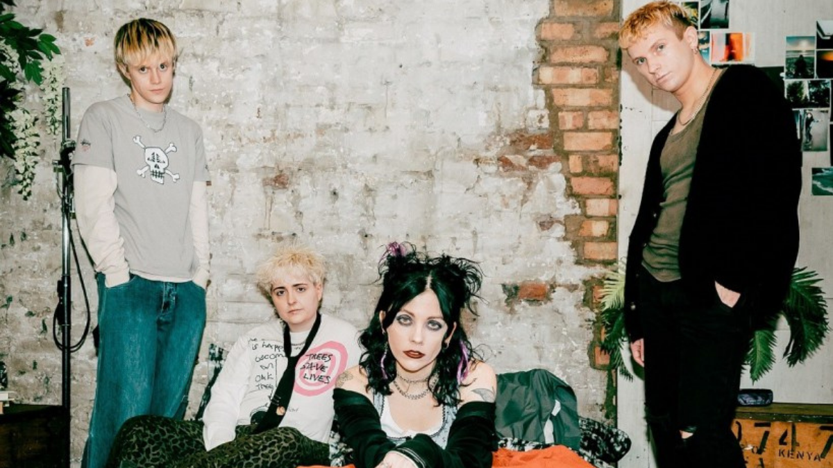 Pale Waves New Album, Who Am I?, Will Have You In Self Reflection
