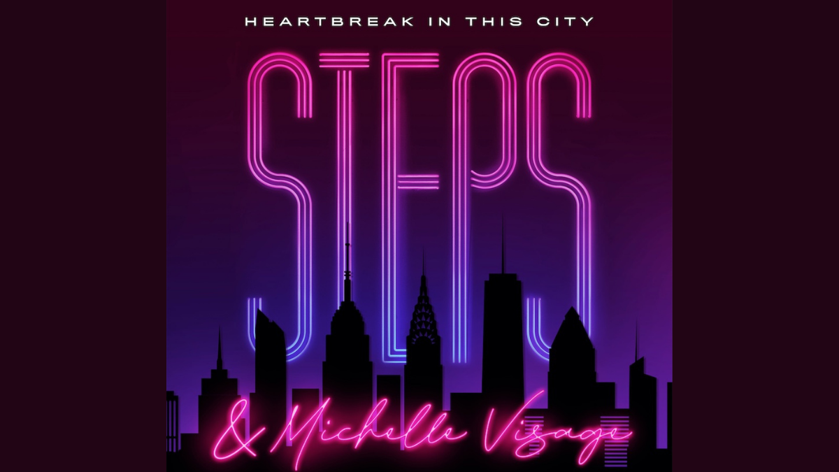 What The Future Holds: A 6th member of Steps?