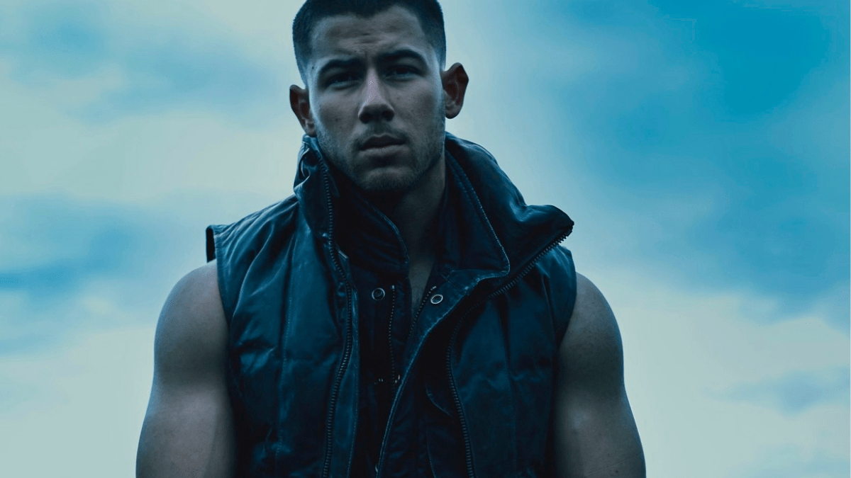Nick Jonas Released 'Spaceman' And We Are Not Okay