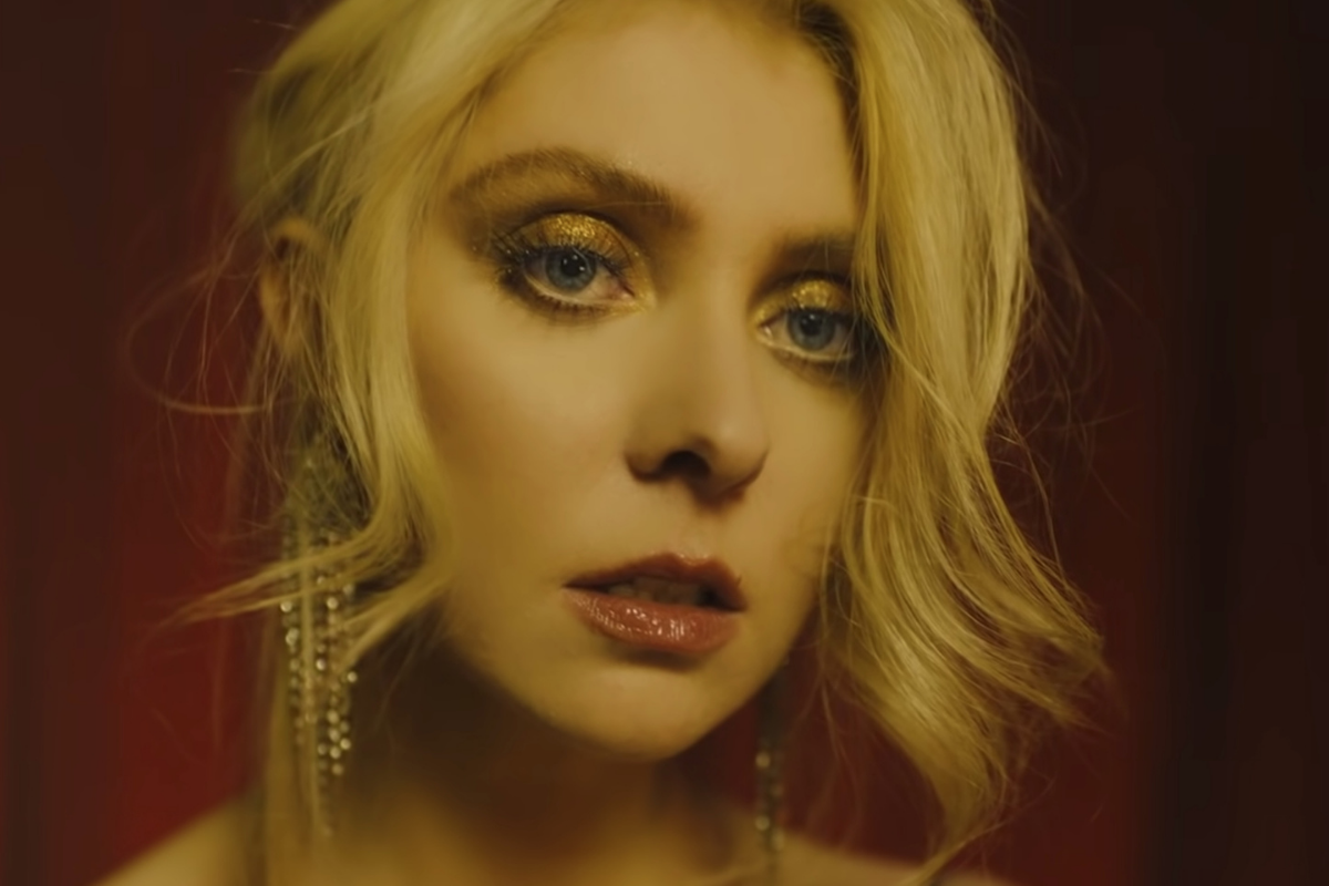 The Pretty Reckless Have a New Music Video for 'And So It Went' and We're Pretty Obsessed