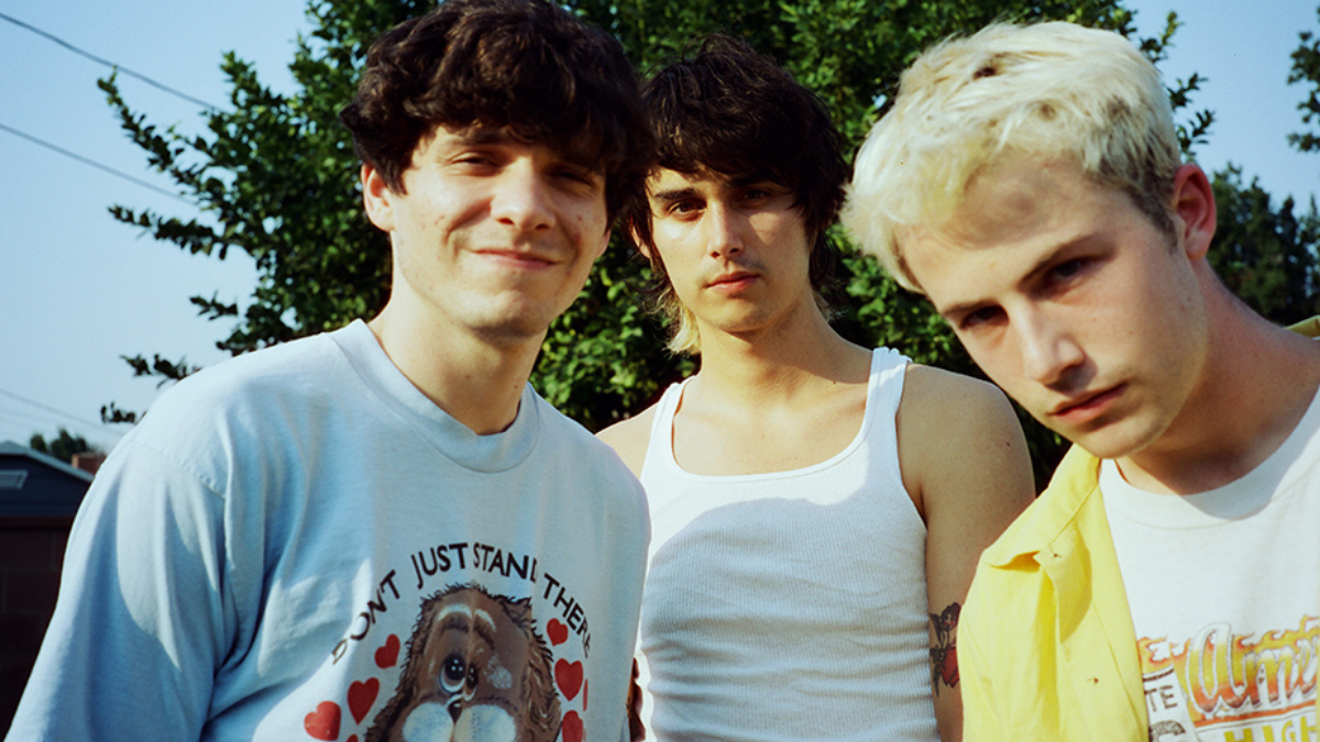 'OK,' This Wallows Song Got Revamped And We Will Never Be Turning It Off