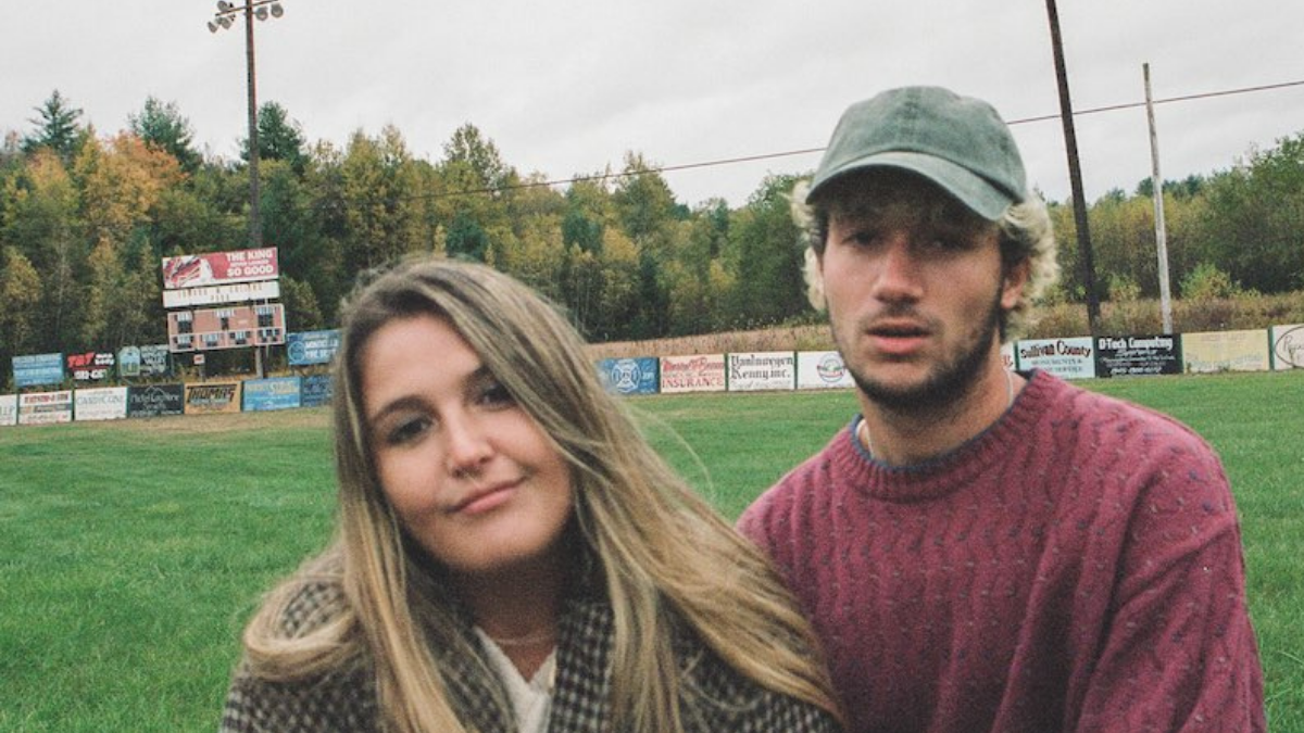 Jeremy Zucker and Chelsea Cutler Present Brent: Live From The Internet