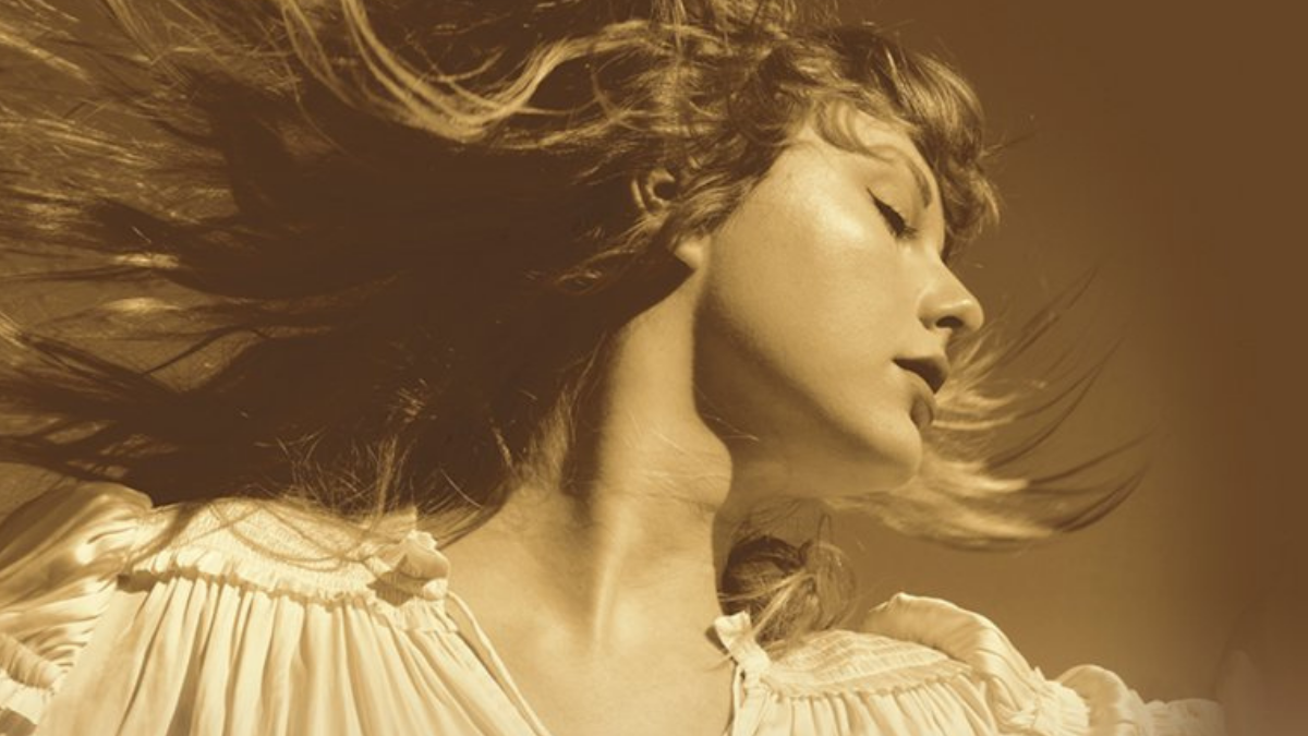 Taylor Swift Talks Re-Recording Fearless With Apple Music And We Have Lost All Chill