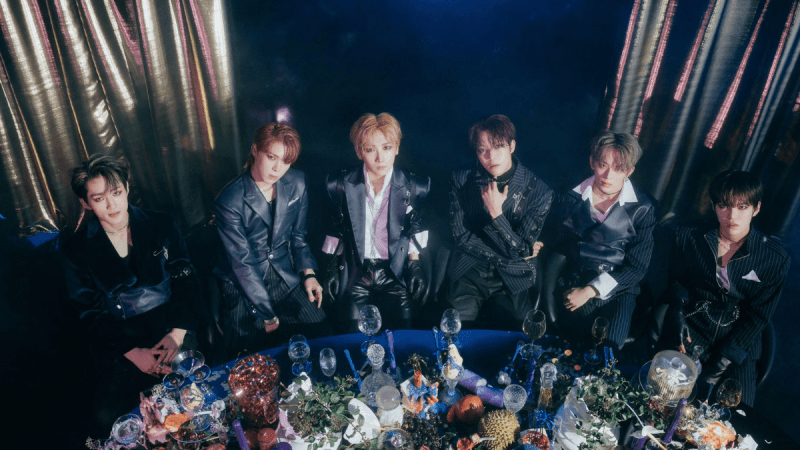 Here Is Everything You Need To Know About VERIVERY's 'Get Away'
