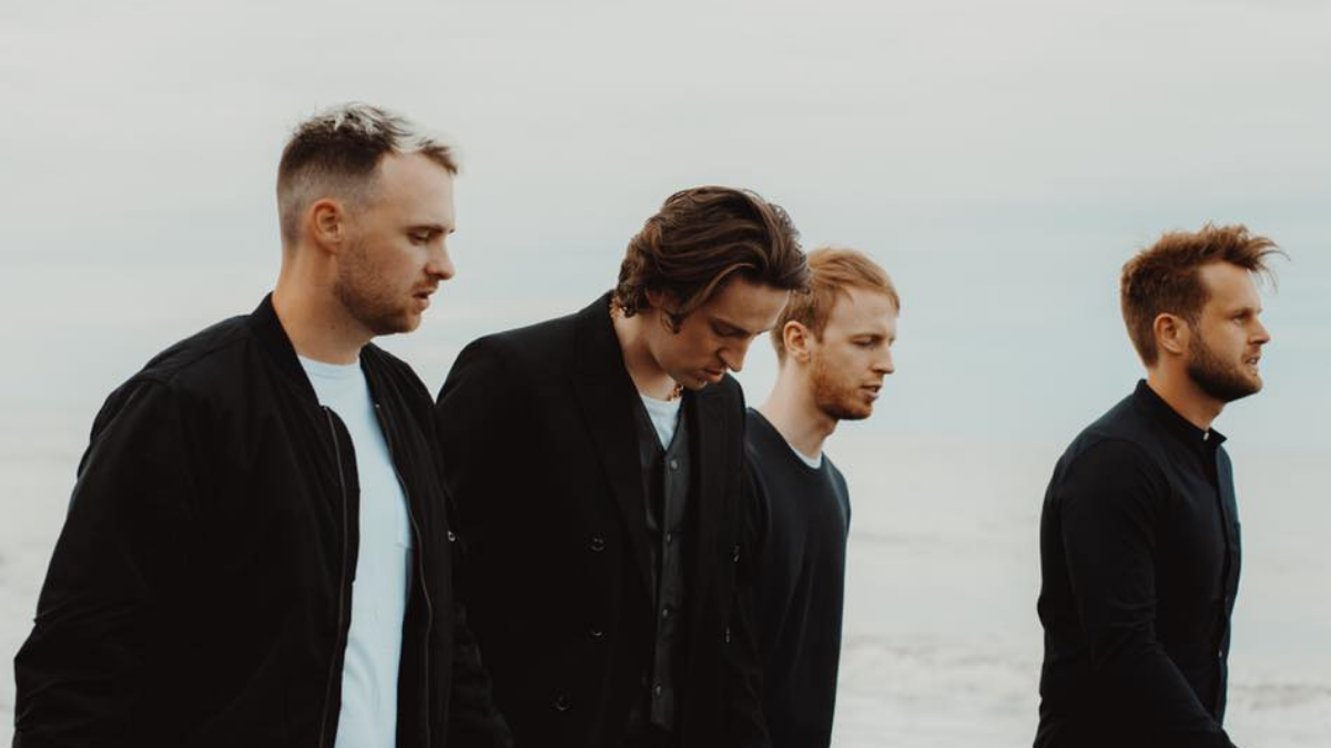 Picture This is Back with New Single 'Things Are Different!'