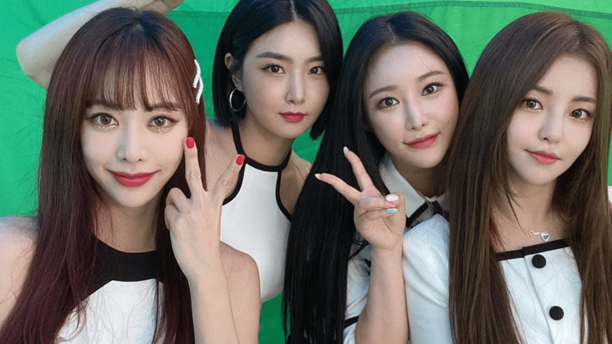 5 Brave Girls Songs To Keep Your Playlist 'Rollin'