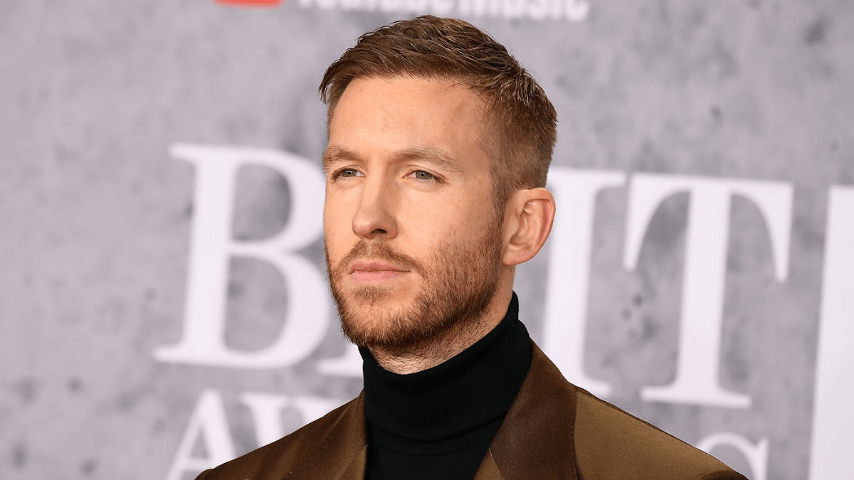 Calvin Harris' NFT Project TECHNOFISH Is Almost Here! Check Out Which Other Artists Are Dropping NFTs!